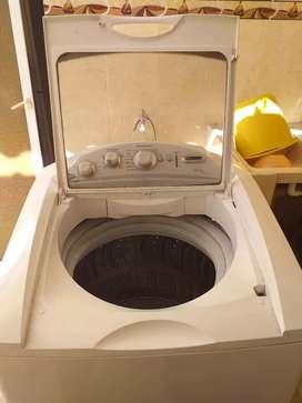 A la venta lavadora centrales 19 kilos