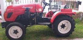 Vendo tractor hanomag stars arg2 mod 2017
