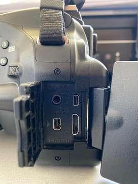 REFLEX NIKON D5200 , LENTES INTERCAMBIABLES
