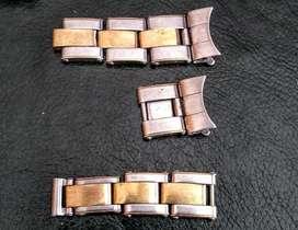 Eslabones Rolex Original