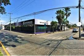 Vendo Terreno Comercial 2640 m2 cdla Garzota sector mega  Kywi, guayaquil