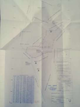 Terrenos agricolas en Tocas