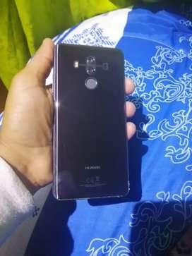 Huawei Mate 10 pro 6 de ram 128 Gb de memoria interna 10de1o