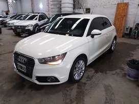 Audi a 1 t fsi line stronik impecable