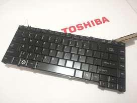 TecladoToshiba Satellite A200 A205 A215 M200 M205 L305 A350 A355 A355d