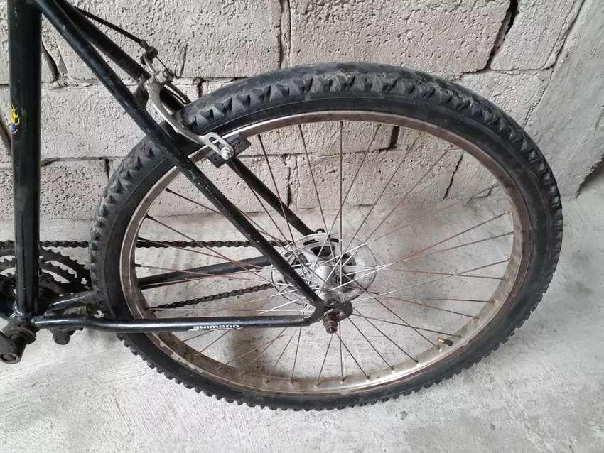 Bicicleta aro 26 0