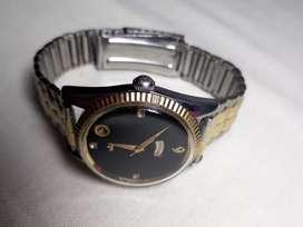 Vendo cambio  clásico  reloj  FOTIS  suizo  automático