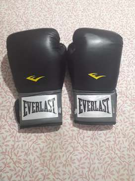 Guantes everest
