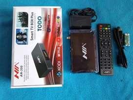 Tv Box Nia An-350