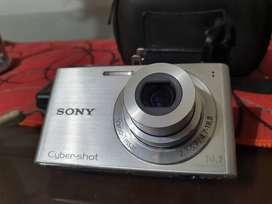 Camara Sony Cybershot (DSC-W330)