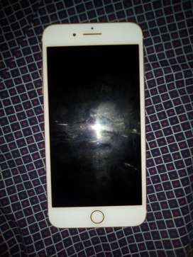 Vendo Solo Vendo Iphone 7 Plus a Liberar