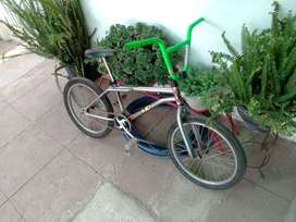 Vendo Bici Rod 20 BMX