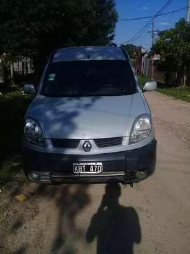 Vendo Renault Kagoo 16v