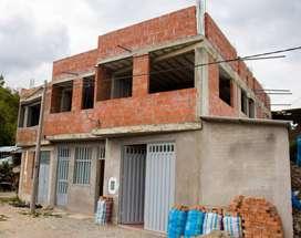 Vendo casa vivienda multifamiliar