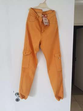 Bello Jeans elastizado dama vendo