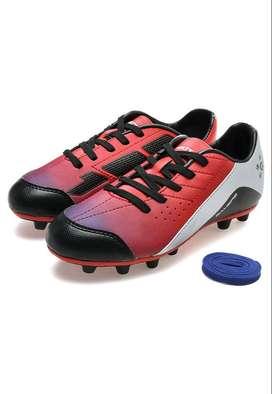 Guayo Zapatilla Golty Rojo Azul.Original. Producto Nuevo. Fútbol. Sintética.