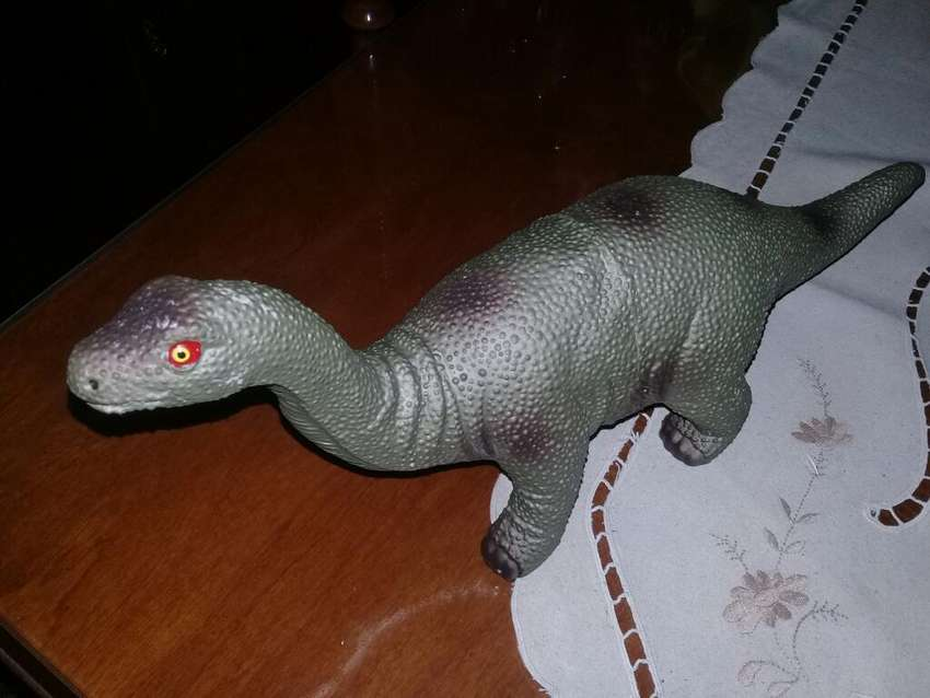 Dinosaurio Jueguete 0