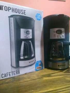 Vendo Cafetera (TOPHOUSE)