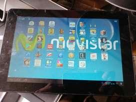 Tabla Movistar 10.1 pulgadas conexión HDMI especial para niños aplicaciones juegos