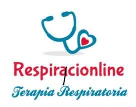 Terapia Respiratoria domicilio