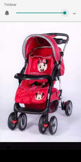 Cochesito minnie