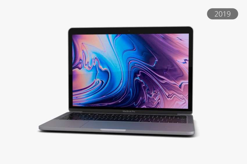 MacBook Pro Retina 2019 / Core I5 / RAM 8gb / 256gb SSD / Caja Sellada 0