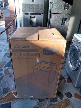 En remate lavadora centrales nueva