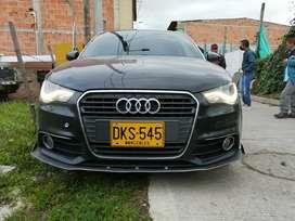 Audi en excelentes condiciones