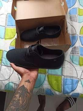Zapatillas Quiksilver Shorebreak Solid Black