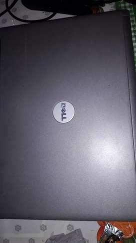 Laptop Dell iCore2