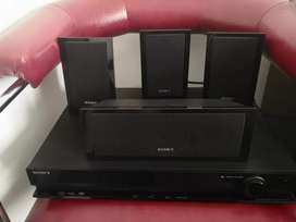 """Home theater  """"SONY"""""""