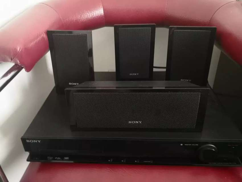 """Home theater  """"SONY"""" 0"""
