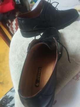Zapatos cachacos