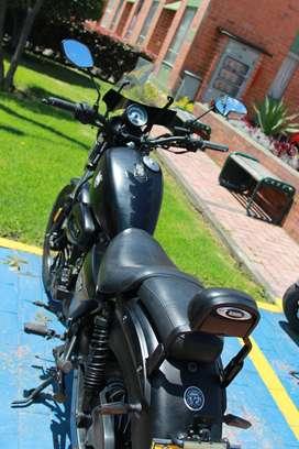 Hermosa Renegade Sport 180 UM