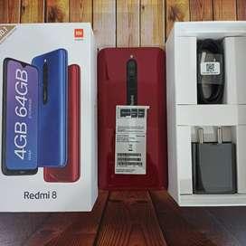NUEVOS – ENVIO A DOMICILIO GRATIS – Xiaomi – Redmi 8