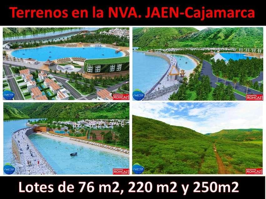 Venta de terreno en Cajamarca-LA NUEVA JAEN-Ambato Tamborapa (INVERSIÓN SEGURA) 0