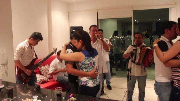 conjunto vallenato ENERGIA VALLENATA YOPAL AGUAZUL, TAURAMENA, MONTERREY,PAZ DE ARIPORO 0