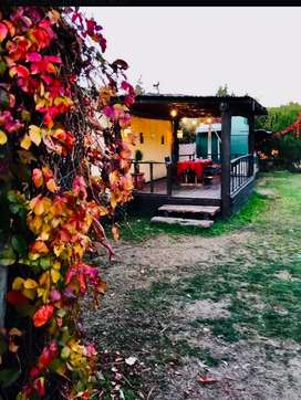 Dueño vende hermosa casa en Chacras de Coria