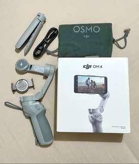 Estabilizador Gimbal DJI Osmo Mobile 4