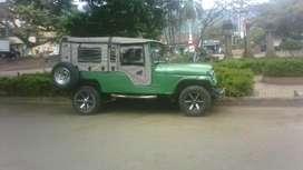 Jeep j6 Willys