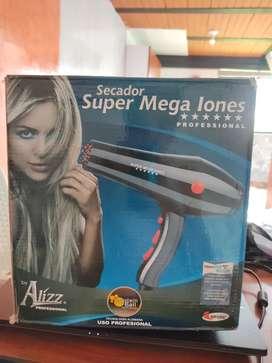 Secador de cabello professional