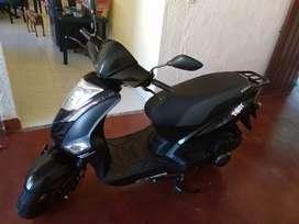 Motocicleta scooter kymko twist modelo 2020