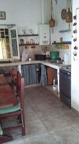 En venta excelente casa-quinta