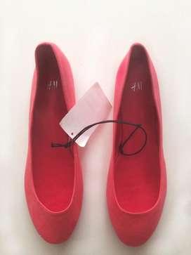 Baletas H&M