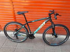 Bicicleta Rodado 29 Profile 12 Cuotas de $2581