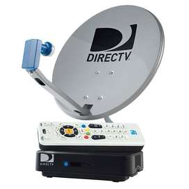 decodificador antiguo de directv