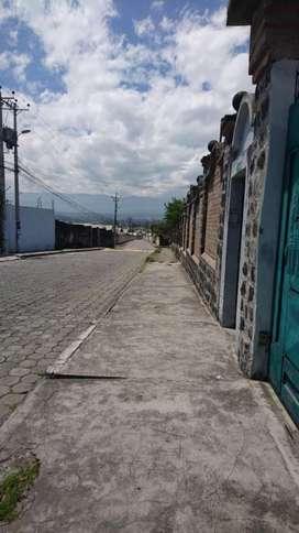 Galpón, bodega de venta en los Chillos, Conocoto, Independiente de 1000 m2