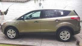 Ford Escape Tiptronic Dueño AMERICANO HERMOSO!!!