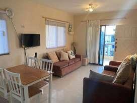 D1121 Departamento Duplex con Vista al Mar de Venta en General Villamil.