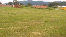 Vendo terreno en los algarrobos 2 $650.000